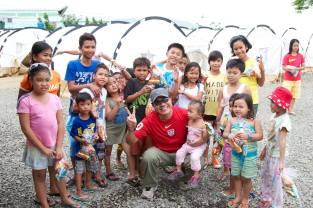 Typhoon Yolanda Help, Philippines