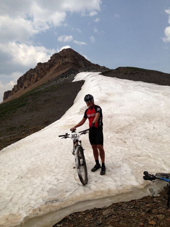 7 day mountain bike from Durango, CO to Moab, UT