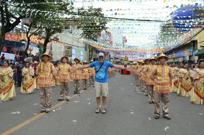 Sinulog 2015