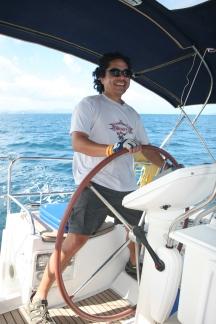 7 day sail British Virgin Islands